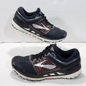 58f3926197498 Brooks Shoes - Brooks Transcend 5 Road Running Shoes Men s Sz 12M